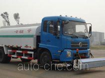 Yuanda SCZ5162GQX street sprinkler truck