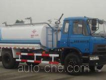 Yuanda SCZ5162GSS sprinkler machine (water tank truck)