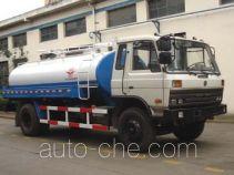 Yuanda SCZ5162GXE suction truck