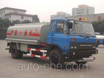 Yuanda SCZ5162GYY oil tank truck