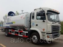 Yuanda SCZ5162TDY5 dust suppression truck