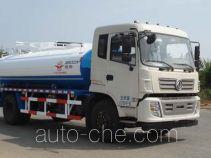 Yuanda SCZ5163GXE suction truck