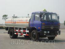 Yuanda SCZ5164GYY oil tank truck