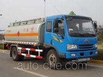 Yuanda SCZ5165GYY oil tank truck