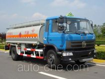 Yuanda SCZ5166GYY oil tank truck