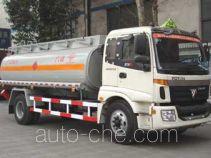 Yuanda SCZ5167GYY oil tank truck