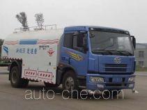 Yuanda SCZ5168GSSBEV electric sprinkler truck