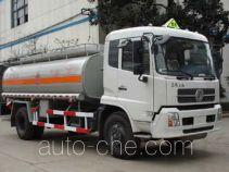 Yuanda SCZ5168GYY oil tank truck