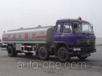 远达牌SCZ5192GYY型运油车
