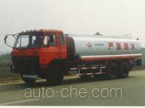 远达牌SCZ5200GJY型加油车