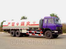 远达牌SCZ5230GYY型运油车