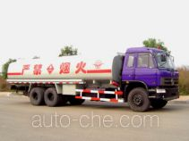 Yuanda SCZ5230GYY oil tank truck