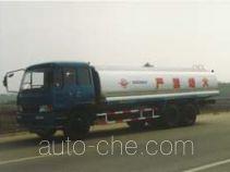 远达牌SCZ5240GJY型加油车