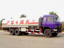 Yuanda SCZ5240GYY oil tank truck
