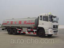 Yuanda SCZ5250GYY oil tank truck