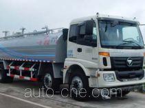 Yuanda SCZ5251GSS5 sprinkler machine (water tank truck)