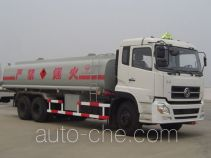 Yuanda SCZ5251GYY oil tank truck