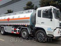 Yuanda oil tank truck
