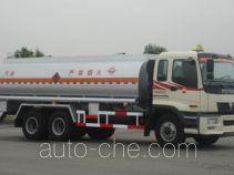 远达牌SCZ5254GYY型运油车