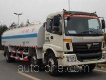 Yuanda SCZ5255GSS sprinkler machine (water tank truck)