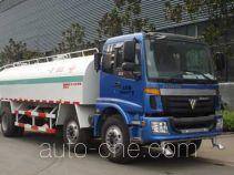 Yuanda SCZ5257GSS sprinkler machine (water tank truck)