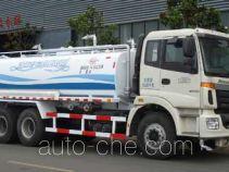 Yuanda SCZ5258GSS4 sprinkler machine (water tank truck)