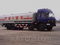 远达牌SCZ5310GYY型运油车