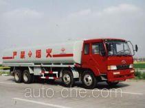 Yuanda SCZ5311GJY fuel tank truck