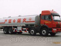 远达牌SCZ5312GJY型加油车
