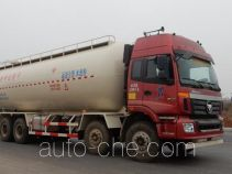 Yuanda SCZ5313GFL low-density bulk powder transport tank truck