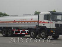Yuanda SCZ5314GYY oil tank truck