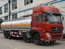 Yuanda SCZ5315GYY oil tank truck