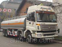 Yuanda SCZ5316GYY oil tank truck