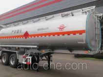 Yuanda SCZ9350GYY oil tank trailer