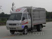 奥峰牌SD2315PCS1型仓栅低速货车