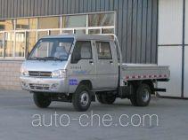 奥峰牌SD2315W1型低速货车
