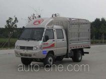 奥峰牌SD2315WCS1型仓栅低速货车