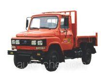 Shandi SD2510CD3 low-speed dump truck