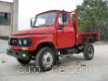 Shandi SD2510CD3A low-speed dump truck