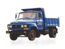 Shandi SD2810CD1 low-speed dump truck