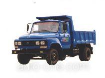Shandi SD2810CD2 low-speed dump truck
