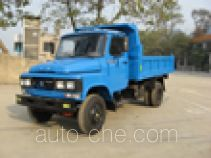 Shandi SD2810CD2A low-speed dump truck