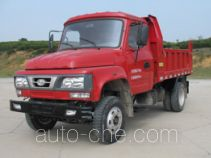 Shandi SD2810CD3 low-speed dump truck