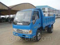 Aofeng SD2810D1 low-speed dump truck