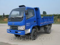 Shandi SD2810D1 low-speed dump truck