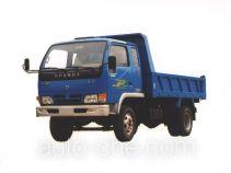 Shandi SD2810PD low-speed dump truck