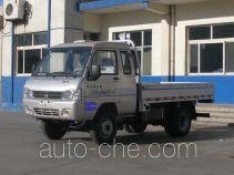 奥峰牌SD2815P型低速货车