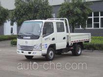 奥峰牌SD2820WD型自卸低速货车