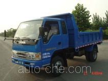 Aofeng SD4010PD2 low-speed dump truck