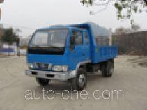 Shandi SD4010PDA low-speed dump truck